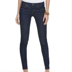 Vineyard Vines High Rise Skinny Jeans Size 2